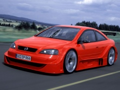 opel astra xtreme concept pic #1123