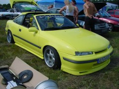 Calibra photo #1309