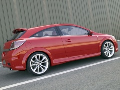 opel astra high performance concept pic #13560