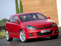 opel astra high performance concept pic #13565