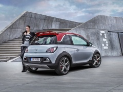 opel adam rocks s pic #139735