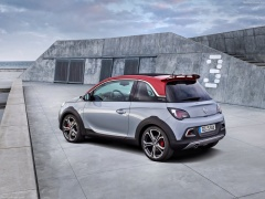 opel adam rocks s pic #139737