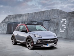 opel adam rocks s pic #139741