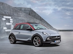 opel adam rocks s pic #139742