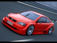 opel astra xtreme concept pic #14841