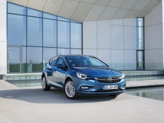 opel astra pic #151180