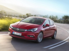 opel astra pic #151204