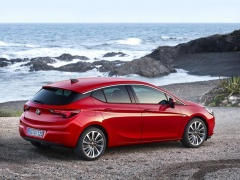 opel astra pic #151210