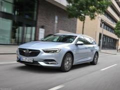 opel insignia sports tourer pic #178879