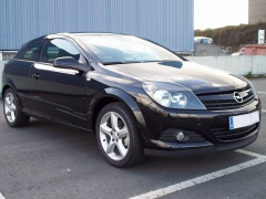 opel astra pic #21999