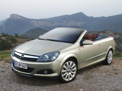 opel astra twin top pic #25599