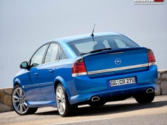 opel vectra opc pic #27355