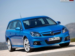 opel vectra opc pic #27356