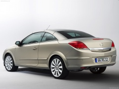 opel astra twin top pic #44833