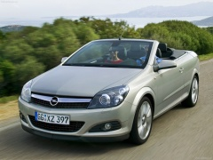 opel astra twin top pic #44841