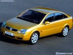 opel vectra pic #5453