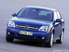 opel vectra pic #5459