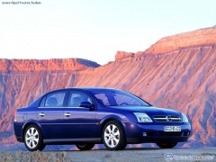 opel vectra pic #5463