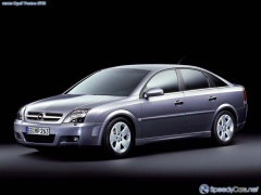 opel vectra pic #5466