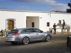 opel insignia sports tourer pic #62286
