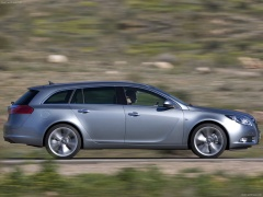 opel insignia sports tourer pic #62289