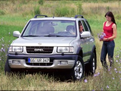opel frontera pic #68011
