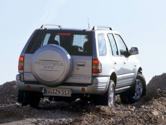 Opel Frontera pic