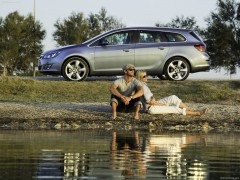 opel astra sports tourer pic #76542