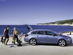 opel astra sports tourer pic #76543