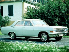 opel admiral pic #88082