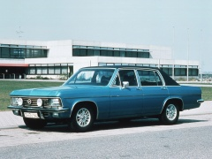 opel admiral pic #88100