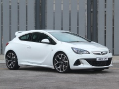 opel astra opc pic #98981