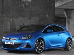 opel astra opc pic #98985