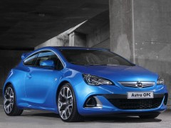 Astra OPC photo #99002