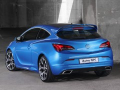opel astra opc pic #99003
