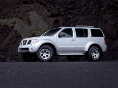 Nissan Pathfinder photo #61483
