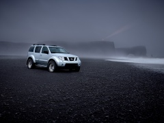 Nissan Pathfinder photo #61484