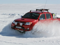 Toyota Hilux photo #71430
