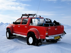Toyota Hilux photo #71434