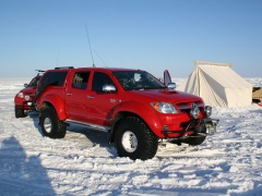 Toyota Hilux photo #71435