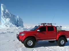 Toyota Hilux photo #71437