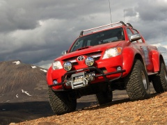 Toyota Hilux photo #71442