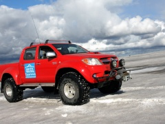 Toyota Hilux photo #71444