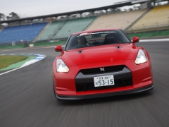kw automotive nissan gt-r pic #61642