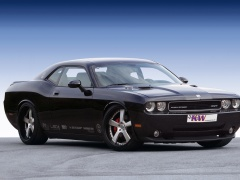 kw automotive dodge challenger pic #65352