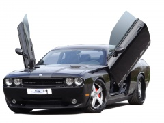 kw automotive dodge challenger pic #65353