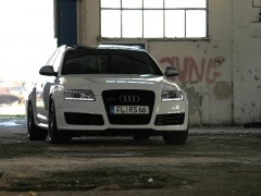 avus performance audi rs6 avant pic #64134
