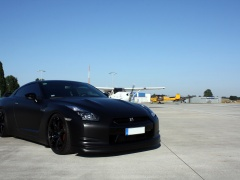 Nissan GT-R photo #67856