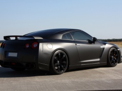 Nissan GT-R photo #67857