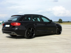 avus performance audi a4 avant black arrow pic #69094